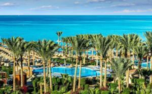 Супер Last Minute промоция! Почивка в Египет, Хургада - хотел Hawaii Riviera Aqua Park 5*, All Inclusive