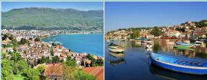 Екскурзия до Охрид - ПОСЛЕДНИ 4 МЕСТА!!!