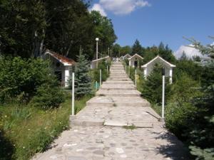 Русе - Кръстова гора  на Кръстовден - Русе