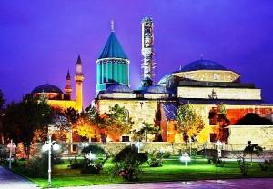 Русе - Кападокия - Eскишехир - Коня - Бурса – Истанбул- Русе