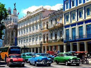 ПОТВЪРДЕНА! Куба: Хавана и Варадеро - самолет от София