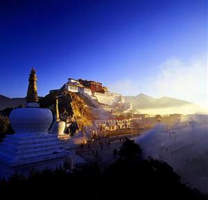 Непал, Мустанг и Бутан - самолетна екскурзия от София - бг група