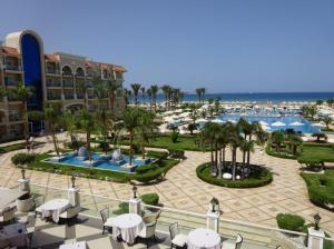 Почивка в хотел PREMIER LE REVE 5* - Хургада, Египет