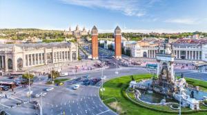 Септемврийски празници Класическа Барселона  с полет от София