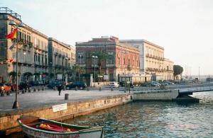 Септемврийски празници на остров Сицилия, Италия с полет София
