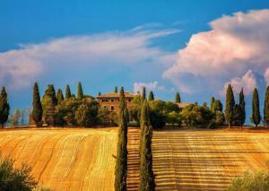 Септемврийски празници в Италия - Рим, Тоскана и Чинкуе тере с полет от Варна и София