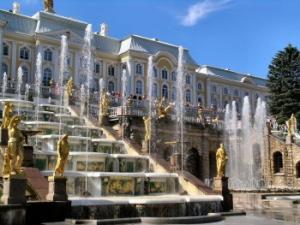 Септемврийски празници в Русия - Москва и Санкт Петербург с полет от Варна