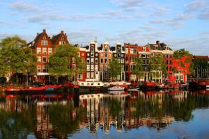 Септемврийски празници в Холандия - Амстердам, Ротердам, Хага, Делфт, Лай ден с полет от Варна и София