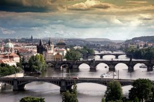Септемврийски празници в Прага, Чехия - DUO Praha 4* - полет от София