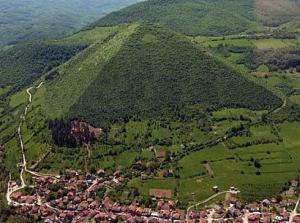 Дубровник, Будва, Котор, Охрид, Меджугорие, Босненски пирамиди, Сараево - полупансион