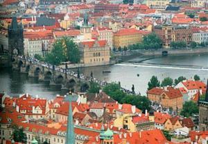 Прага, Братислава, Будапеща, Виена - автобус от София и Пловдив - ПОТВЪРДЕНА!