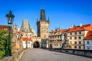 ПРАГА и Дрезден - 01.09.2018 - бг група - самолет от Варна - ПОТВЪРДЕНА!