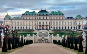Столиците на Централна Европа: Будапеща, Виена и Прага - автобус от София и Пловдив