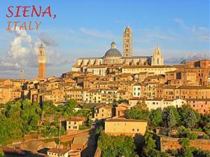 Италианска приказка - Венеция, Рим, Флоренция, Сиена, Болоня - автобус от София и Пловдив