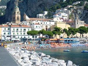 Южна Италия: Амалфийска Ривиера - автобус от София и Пловдив