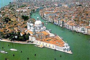55+ и приятели: Венеция през Хърватска - 5 полупансиона - автобус