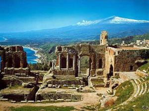 Сицилия през Пулия и Неапол - екскурзия с автобус и ферибот от София - ПОТВЪРДЕНА!