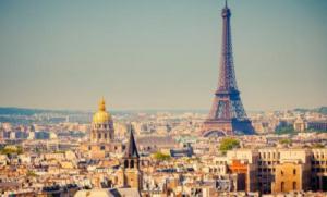 25.08.2018! ПАРИЖ, Версай, Замъците по Лоара, Мон Сен Мишел, Руан, Дижон, Лион, Страсбург, Колмар
