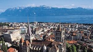 Природа и култура на Швейцария - автобус от София и Пловдив - ПОТВЪРДЕНА за 01.09.18!