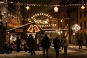 Коледни базари в Германия