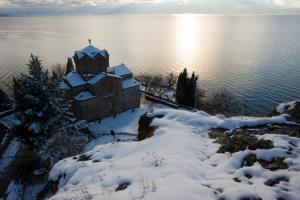 Коледа в Охрид - хотелски комплекс Метропол-Белвю ****, 3 нощувки