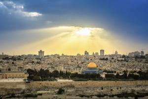 НОВА ГОДИНА в ЙОРДАНИЯ и ИЗРАЕЛ с Акаба, Ейлат и Масада