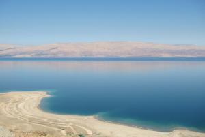 НОВА ГОДИНА В СВЕТИТЕ ЗЕМИ Израел - древност и съвремие