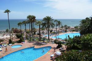 Нова година в Беналмадена, Коста Дел Сол (от София и Варна) - Hotel Best Siroco 4*