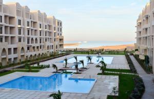 Промоция! All Inclusive почивка в Египет, Хургада с полет от София - Samra Bay Resort 4*