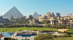 Почивка в Египет, Хургада с полет от София - хотел Golden 5 Paradise Resort 5*