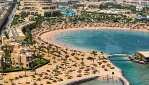 Почивка в Египет - Кайро + Хургада с полет от Варна - хотел Desert Rose 5*