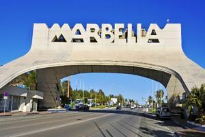 Нова година в Марбея, Коста Дел Сол (от София и Варна) - Hotel Pyr Marbella 3+*