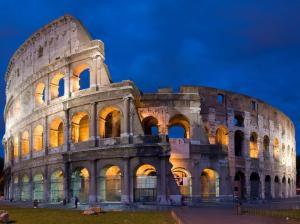Нова година в РИМ – Вечният град