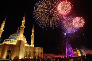 Нова Година в Истанбул (от София)
