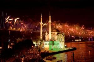 Нова Година в Истанбул - 3 нощувки (от Варна)