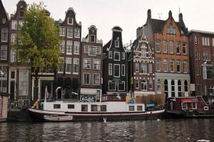 Амстердам Петдневна