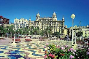 Почивка в Испания - Коста Бланка, Бенидорм с полет от София