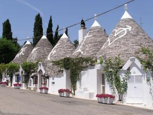 Почивка в Пулия, Италия - хотел Grand Dei Cavalieri 4* - последни места