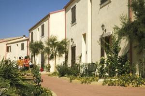 LAST MINUTE! ALL INCLUSIVE Почивка в Италия, о-в Сицилия - хотел Eden Village 4*