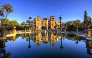 Почивка в Испания, коста дел Сол с полет от София - Fuengirola Park 4*