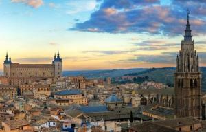 Last Minute! Септемврийски празници Класическа Испания - полет от София