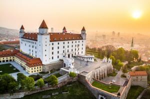 Септемврийски празници във Виена с полет от София - ограничени места