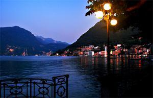 Септемврийски празници Италиански езера и Лугано - самолетна програма от София
