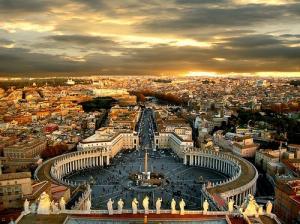 Самолетна екскурзия до Рим, Италия с полет от София + уикенд предложения