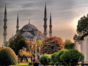 Автобусна екскурзия до Истанбул - столица на три империи от Варна и Бургас