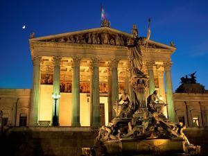 Супер Last Minute! Септемврийски празници във Виена на цени от 586 лева