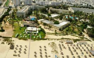 Супер Last Minute! Почивка в Тунис - хотел Marhaba Resort 4*, All Inclusive