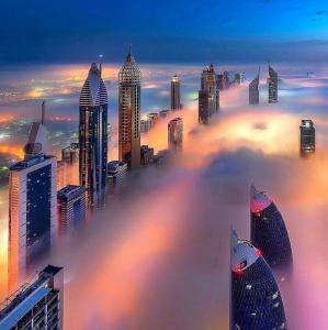 Супер промация! Септемврийски празници в Дубай - 5 нощувки