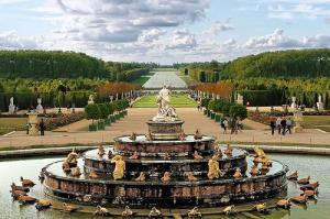 Екскурзия до Париж, Франция - градът на светлината - полет от София