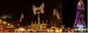 Предколедна Виена